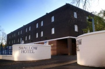 Swallow Glasgow Hotel