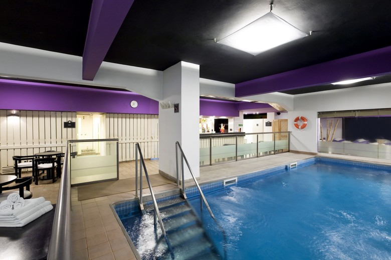 Hotel Globales Republica Wellness & Spa