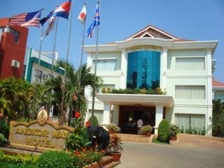 Hotel Angkor Way