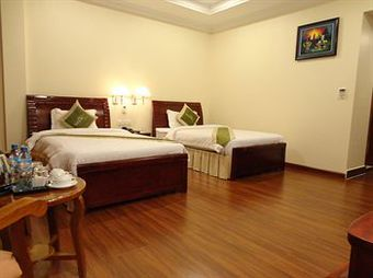 Hotel Starry Angkor