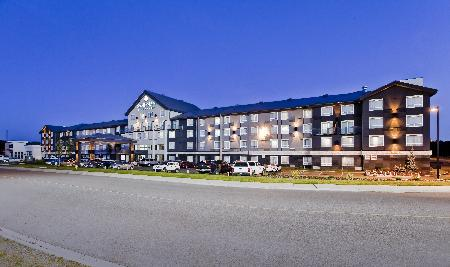 Sandman Signature Hotel & Resorts Prince George