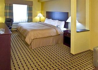 Hotel Clarion Inn & Suites Atlantic City North