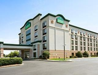 Hotel Wingate By Wyndham Greensboro