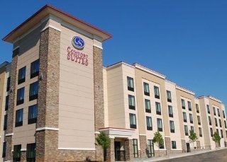 Hotel Comfort Suites Lake Norman