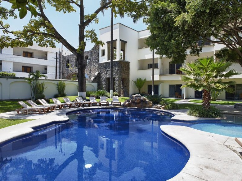 Hotel Occidental Cuernavaca