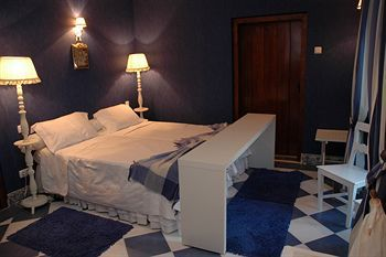 Bed & Breakfast Casa Do Largo