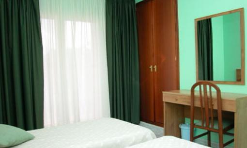 Hotel Chamui�as