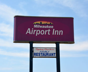 Hotel Howard Johnson Inn Milwauke Airport