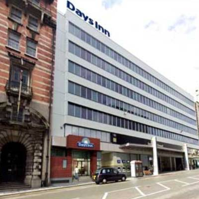 Hotel Days Inn Liverpool