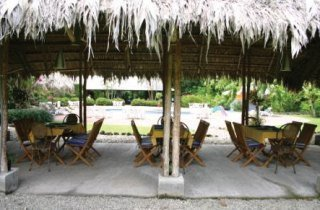 Hotel La Foresta Nature Resort