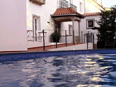 Hotel Boutique Casa Do Platano