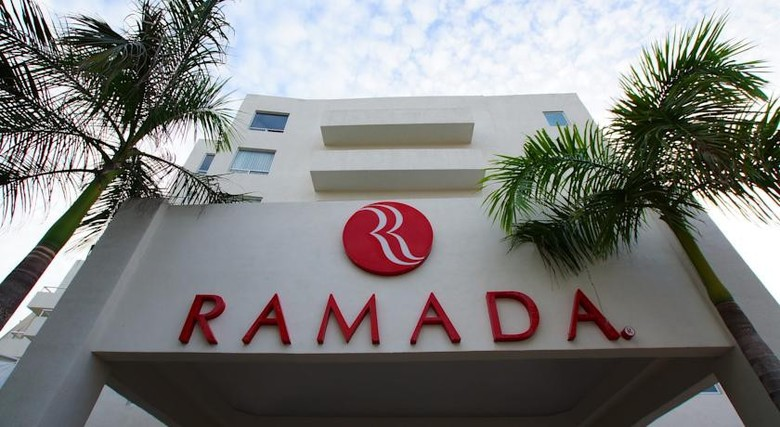 Hotel Ramada Cancun City