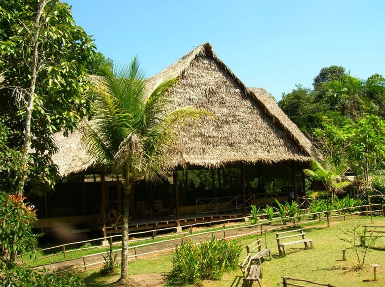 Hotel Amazonas Sinchicuy Lodge