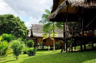 Hotel Pacaya Samiria Amazon Lodge
