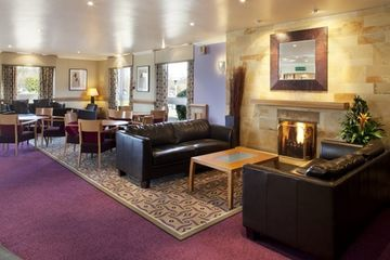 Hotel Holiday Inn Leeds Garforth