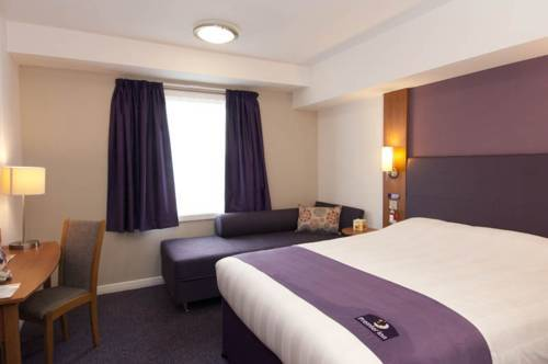 Hotel Holiday Inn Leicester West