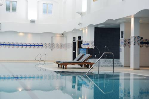 Village Maidstone - Hotel & Leisure Club