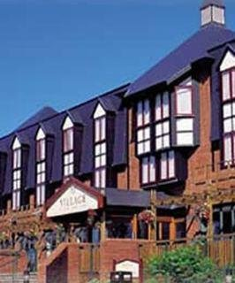 Village Nottingham - Hotel & Leisure Club