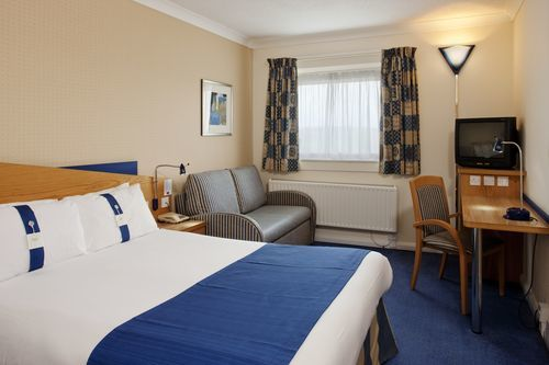 Hotel Express Oxford Kassam Stadium
