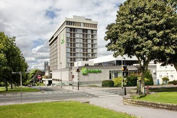 Hotel Holiday Inn Plymouth