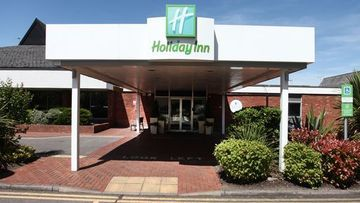 Hotel Holiday Inn Reading South