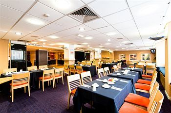 Hotel Holiday Inn Express Manchester City Centre