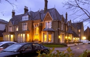 Hotel Cotswold Lodge