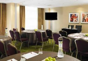 Hotel Marriott Leicester