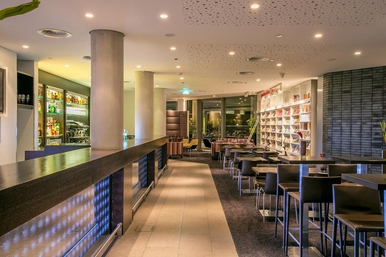 Hotel Double Tree By Hilton Amsterdam Centraal Station