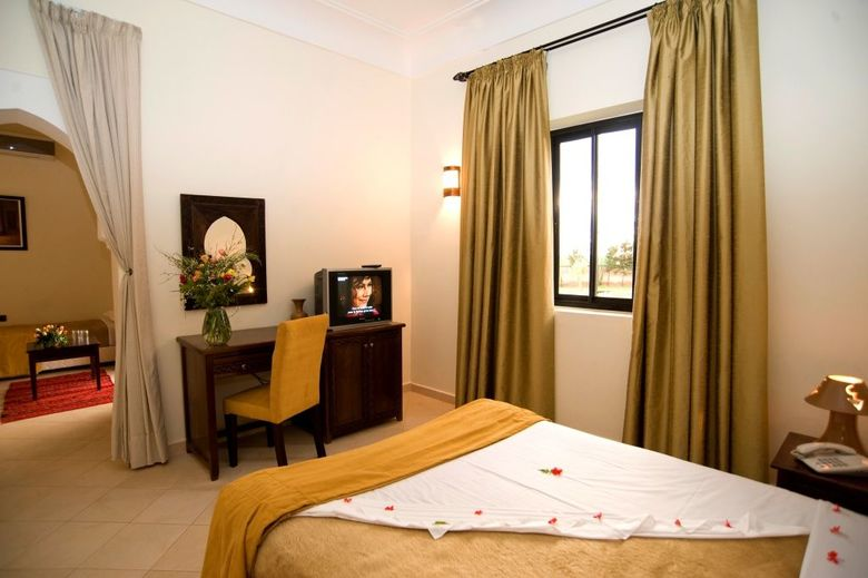 Hotel Marrakech Ryads Parc&spa