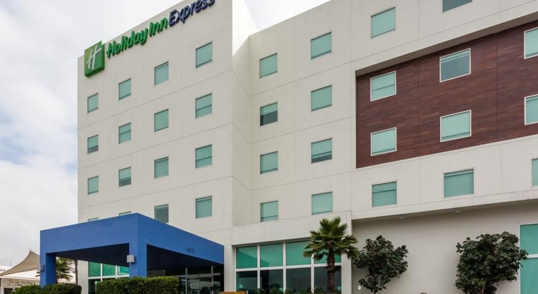 Hotel Holiday Inn Express Guadalajara Uag