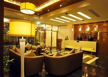 Dunes Hotel Apartment- Oud Metha