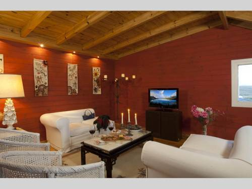 Hotel Blanca Patagonia Hoster�a Boutiques Y Caba�as