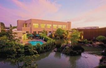 Doubletree By Hilton Hotel & Spa Napa Valley-american Canyon
