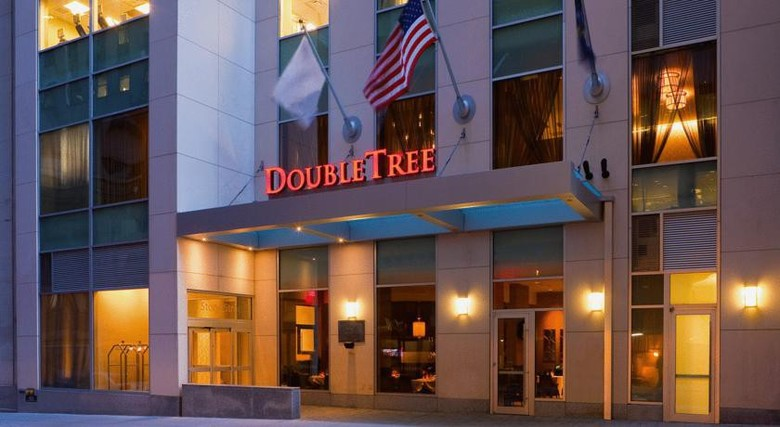 Hotel Doubletree By Hilton New York City - Financial District