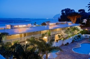 Hotel Inn At Morro Bay - Morro Bay