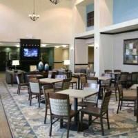 Hotel Hampton Inn And Suites Lake Jackson-clute