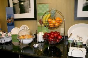 Hotel Hampton Inn & Suites Dallas-desoto