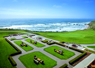 Hotel The Ritz-carlton Half Moon Bay