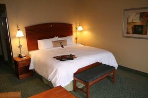 Hotel Hampton Inn & Suites New Haven - South - West Haven