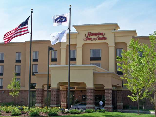 Hotel Hampton Inn & Suites Chicago-libertyville