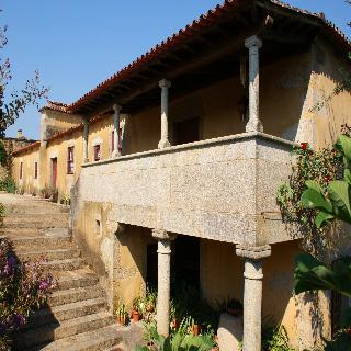 Bed & Breakfast Quinta Da Agra