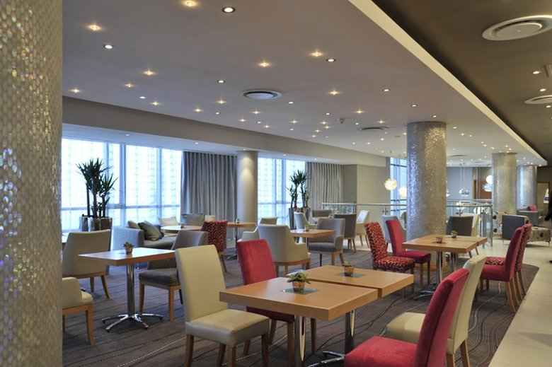 Hotel Holiday Inn Express Durban-umhlanga