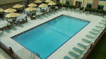 Hotel Crowne Plaza Chicago- Northbrook