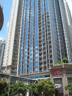 Aparthotel She&he Hotel Apartment-huifeng
