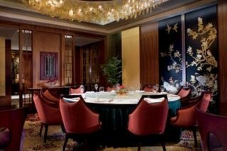 Hotel The Ritz-carlton Pudong