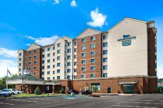 Hotel Homewood Suites By Hilton East Rutherford -