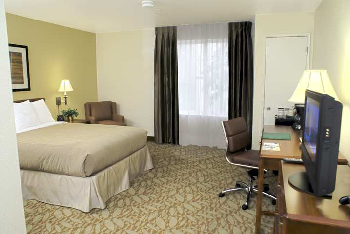 Hotel Homewood Suites By Hilton Newark-fremont