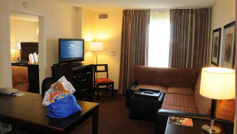 Hotel Homewood Suites By Hilton Anaheim-main Gate Area