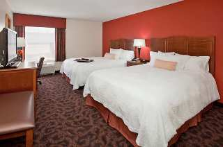 Hotel Hampton Inn Houston-texas City, Tx